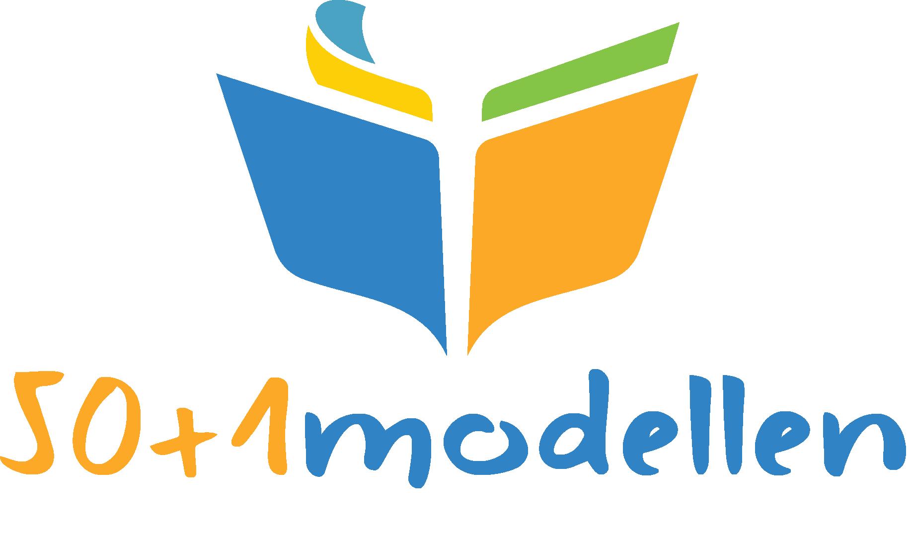 Vijftig plus één Modellen